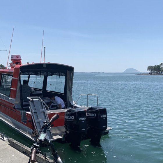 Harbour-Cruise